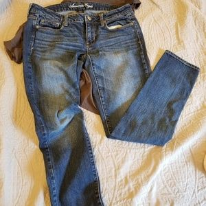 American Eagle Outfitters Jeans - AEO stretch skinny jeans